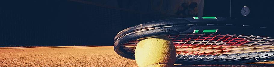 テニスがある幸せ