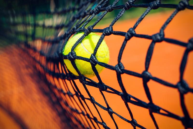 テニスのスピード